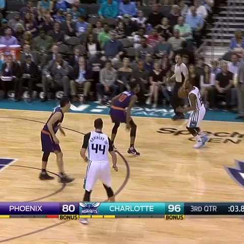 Dancing with the Stars starring Kemba Walker 🕺🏾 https://t.co/7m6R4gTVB...