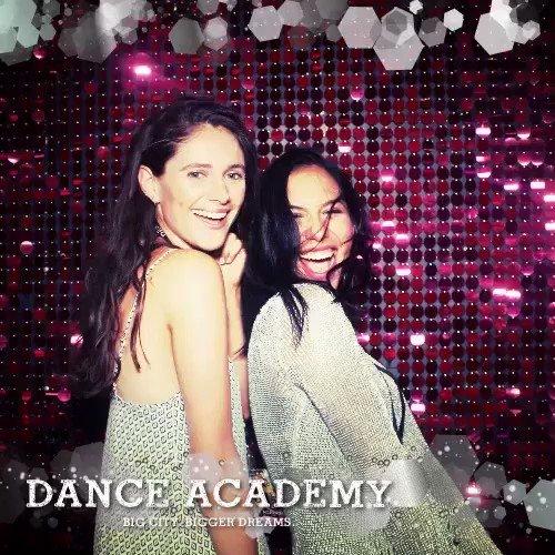 #DAPremiere #danceacademymovie #yesterday @DanceAcademyTV https://t.co/j68INmllDW