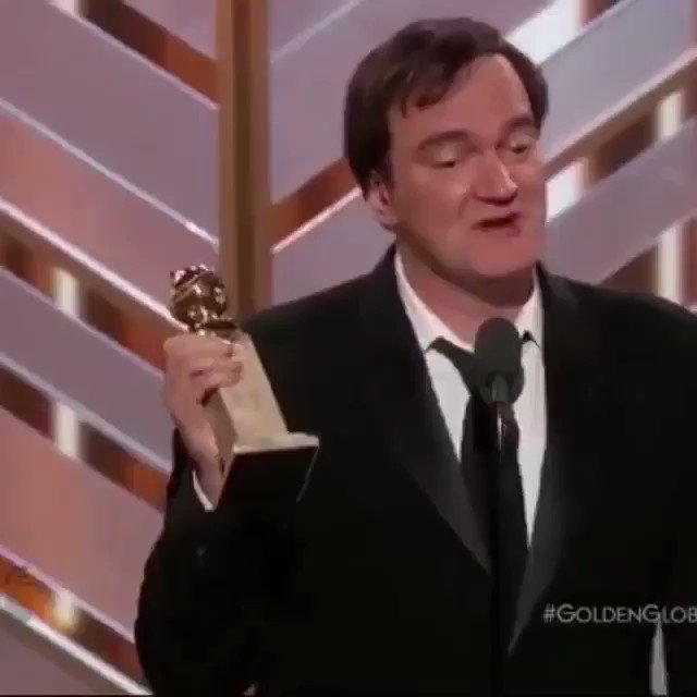 Happy Birthday to maestro Quentin Tarantino !