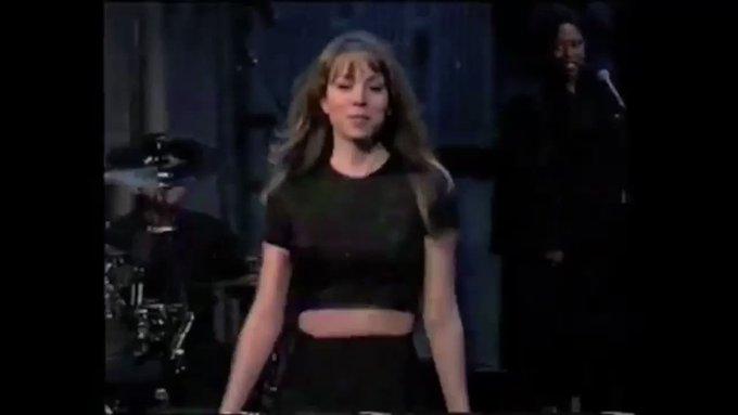 Happy Birthday Mariah Carey!      *