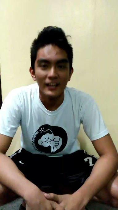 Ari lg ya akon ang epic fail ah. Hahahaha! Happy birthday again Kars!