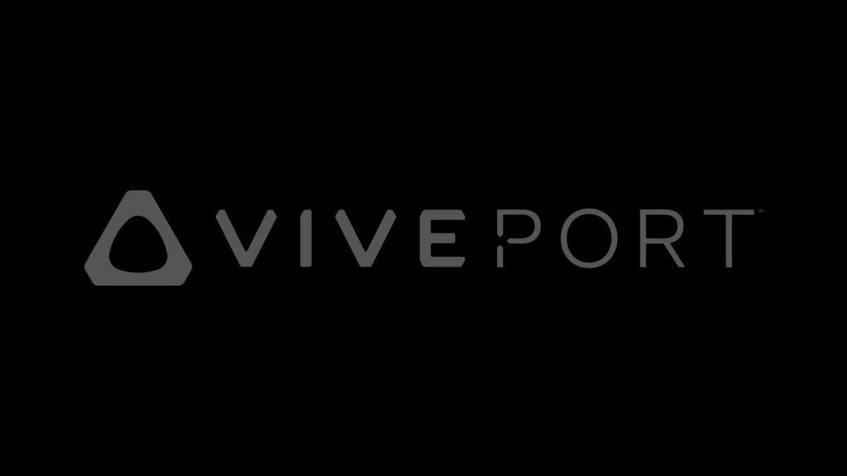 Viveport on Twitter