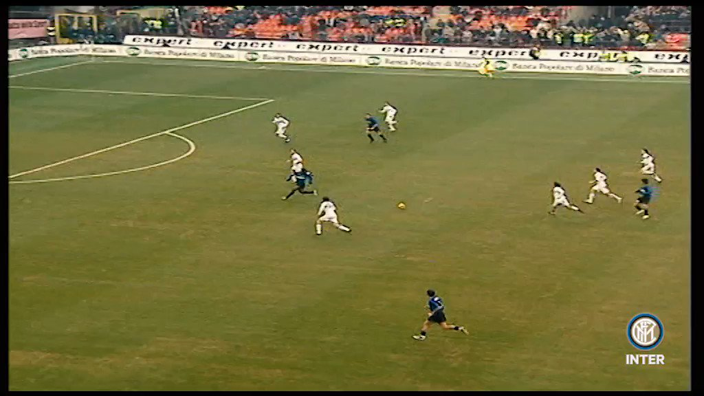 📹 #TBT ahead of #InterSampdoria. Here's our comeback from 2005. Do you...