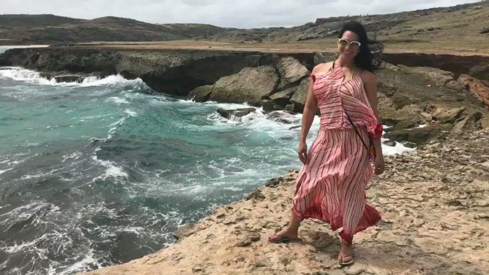 Alba Galindo On Twitter En El Mar La Vida Es Mas Sabrosa Aruba