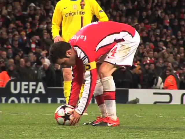 Happy Birthday to former Arsenal captain Cesc Fábregas! Football