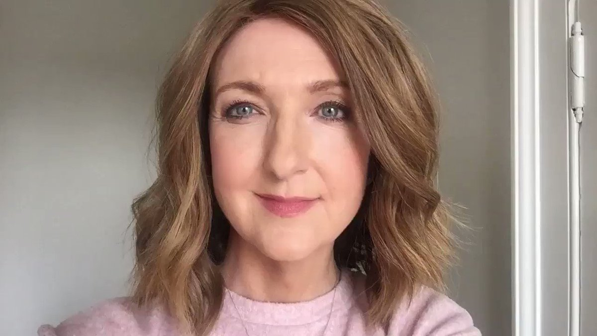It's time to stop wearing a wig - my latest #breastcancer video diary https://t.co/AwVkaTH9J3