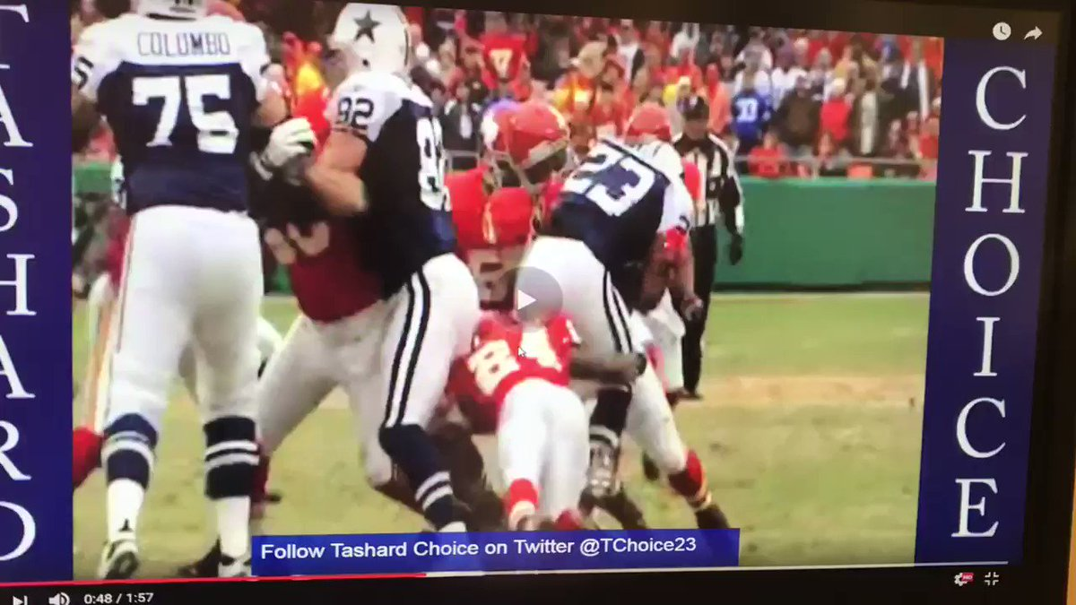To my boy @tonyromo . I got your back 9 https://t.co/LqmV10d47I