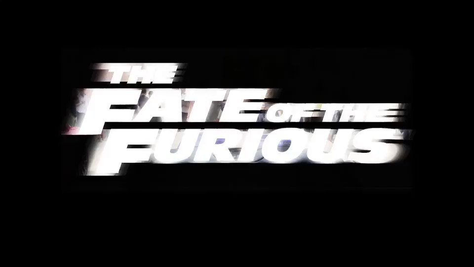 the English version of #HeyMa from @FastFurious is out on Thursday! #F8 https://t.co/3FfqxbJUeo 💕💕💕