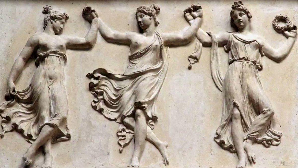 танцы древнего рима картинки видите такой