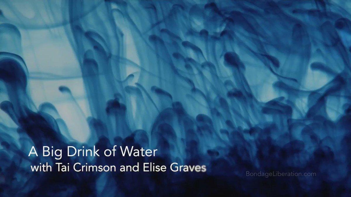 waterbondage movies