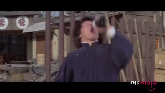 Happy 63rd Birthday Jackie Chan - here\s our pick for your movie ever!