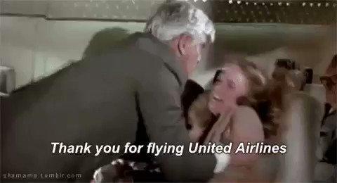 Thumbnail for Twitter responses to United fiasco