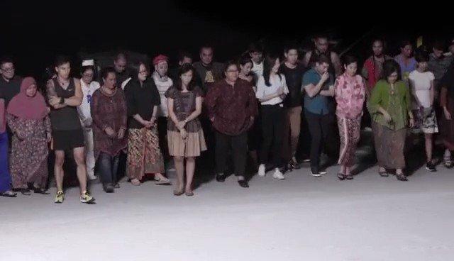 Video ini terinspirasi dari video viral di beberapa negara. Juga cocok untuk Jakarta dan Indonesia. Very inspiring. https://t.co/4BN14eDQnP
