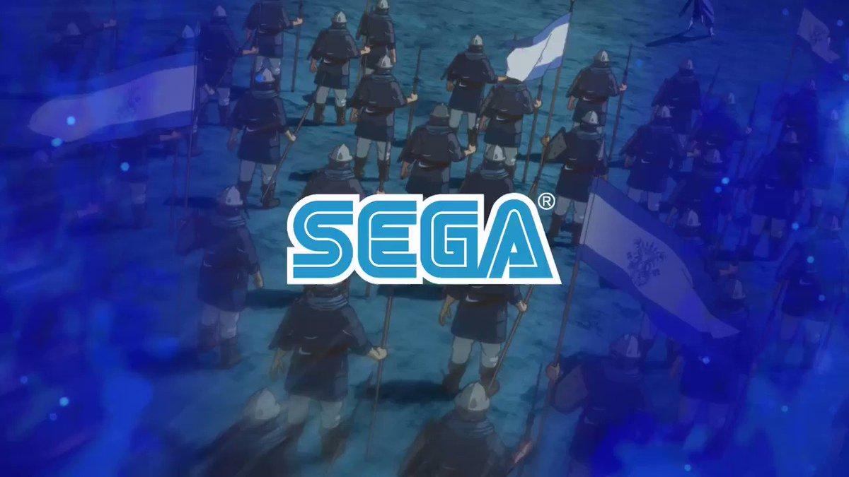 【お知らせ】  MY FIRST STORY最新曲「REVIVER」がテーマソングとなっている大人気ゲームアプリSEGA「オルタンシア・サーガ –蒼の騎士団-」の最新TVCMが解禁!  #マイファス #オルサガ