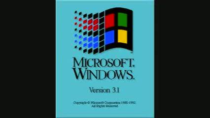 国民保護サイレンが怖いと言う方が多いですが、ここでWindowsの歴代起動音を聞いてみましょう。