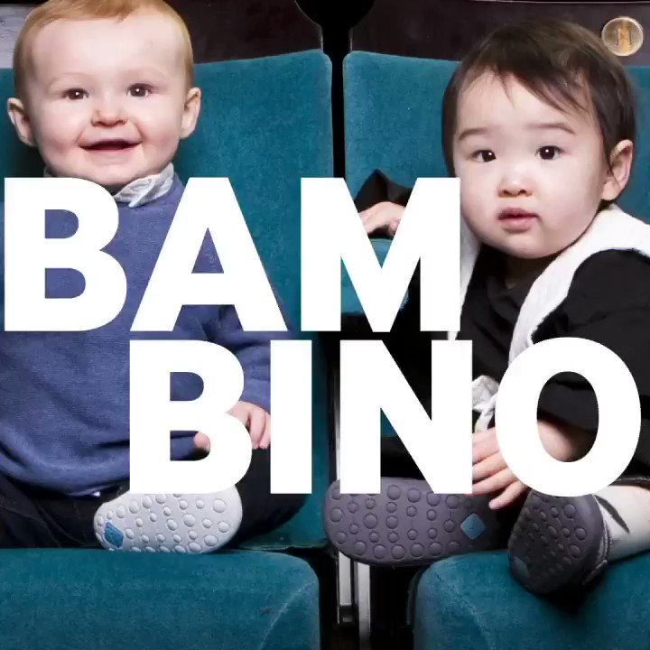 Our opera for babies, BAMBINO, transfers to #Glasgow in Oct/Nov this year, after opening at@MIFestival: https://t.co/169zfYaoem #SO1718