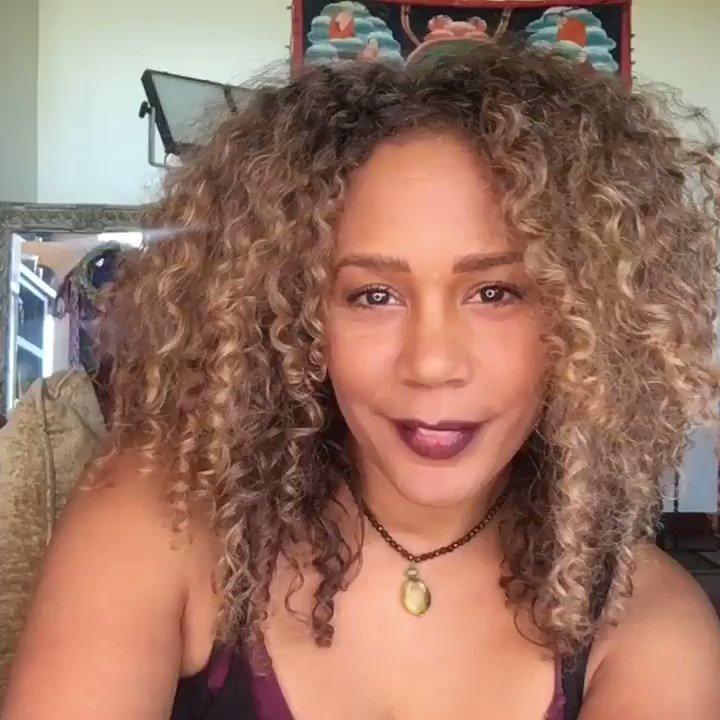 "Rachel True On Twitter: ""Black Don't Crack, But It Does"