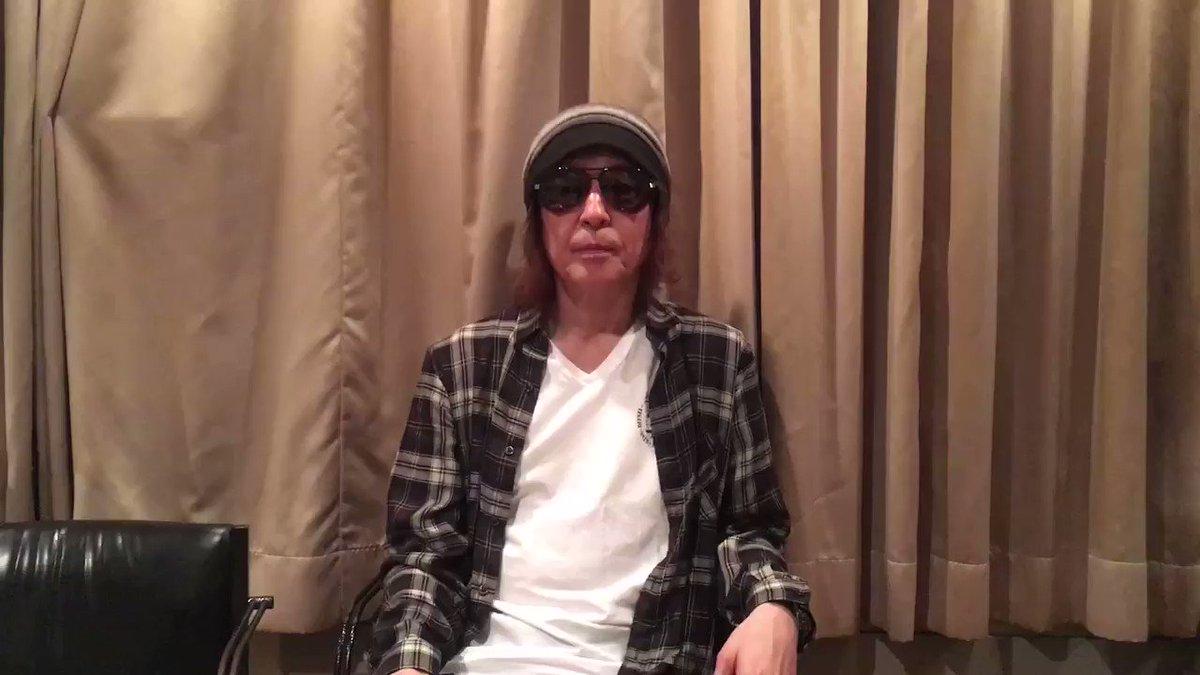 【T.UTU Phoenix Tour LIVE Blu-ray】 いよいよ明日一般発売‼︎  https://t.co/S97tDj3EXw  それゆけ歌酔曲ツアー、絶賛リハーサル中のUTSUよりコメントが届きました‼︎
