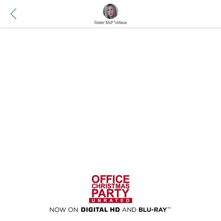 When the party gets cancelled, start your own. Office Christmas Party UNRATED is now on Digital HD and Blu-ray™! https://t.co/ujdCyfHJ4G https://t.co/sCsnoanBQJ