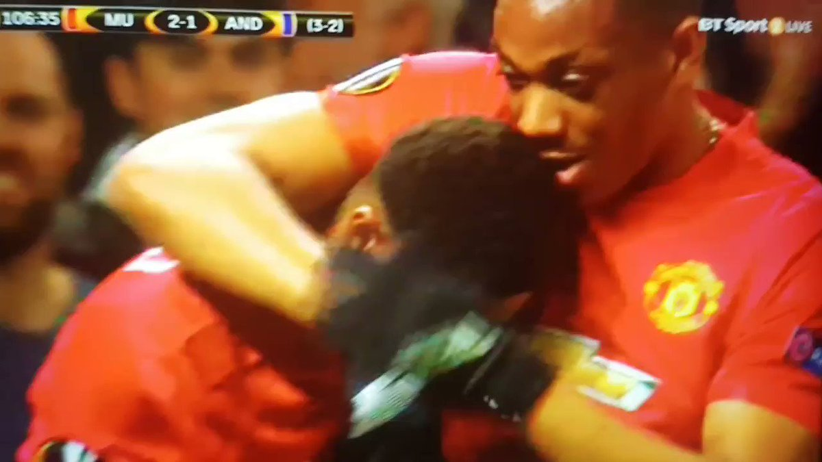 Goalll⚽🔥 Man Utd 2 - 1Anderlecht #rashford #MUvAND #Europa  #manchesterunited #anderlecht  #RepUrTeam #TeamNigeriauk #TNUKFCAcademy  #TNUKMe