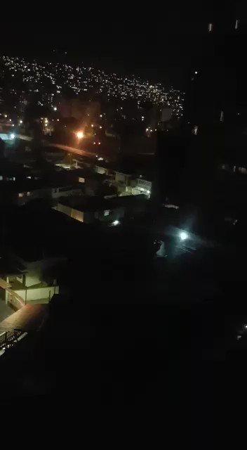 El Paraiso: multiple shots heard