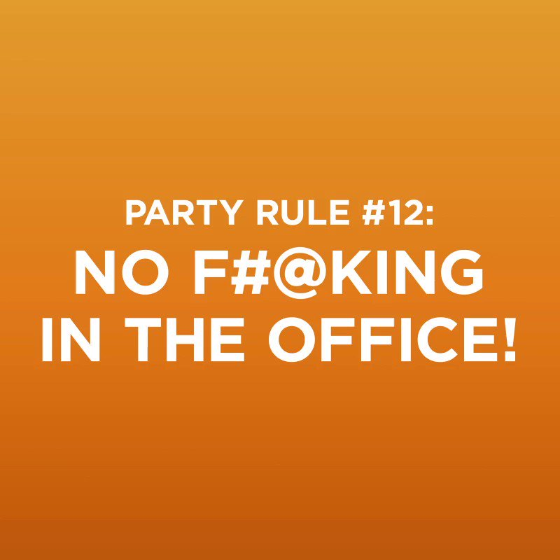 One man's parking lot is another's playground. Office Christmas Party UNRATED is out now on Digital HD and Blu-ray! https://t.co/ujdCyfHJ4G https://t.co/klptaLjn0r