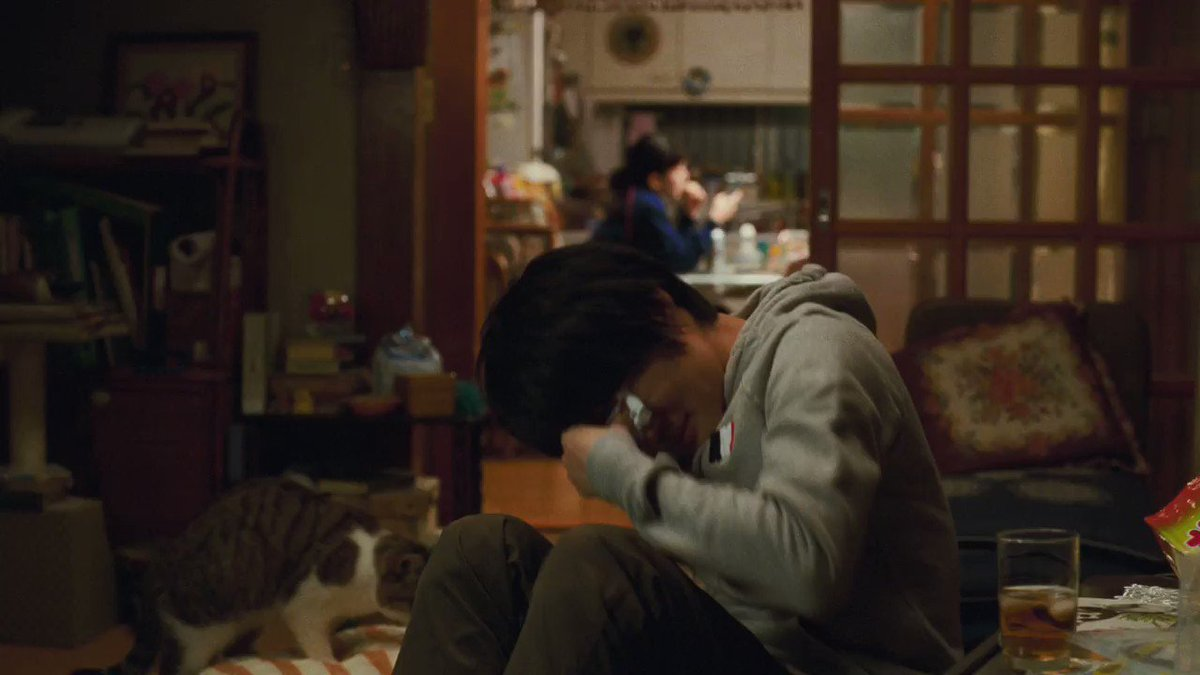 【Twitter限定】Renta!新CM先行配信中! 4月26日からの新CMでは #麻生久美子さん と #神木隆之介さん がまさかの○○役で共演!? #読まずにいらRenta! https://t.co/VSwAlJfvB2