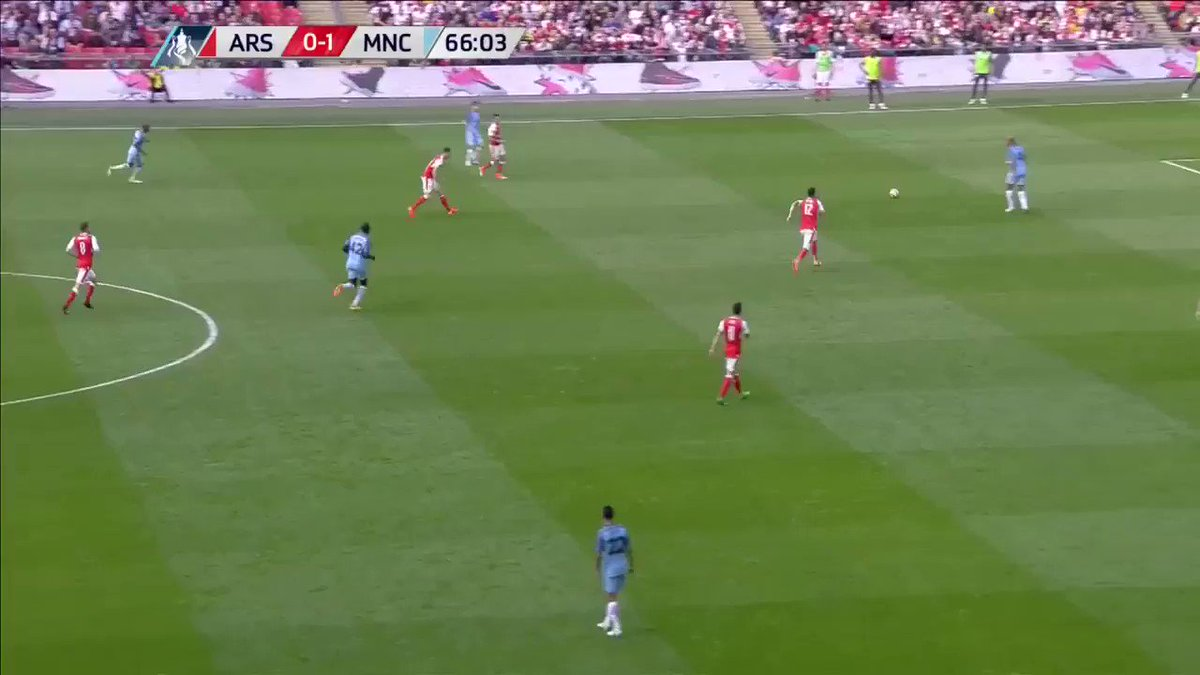 .@RobHolding95 That Holding dribble past Sergio Aguero.   'I'm sorry h...