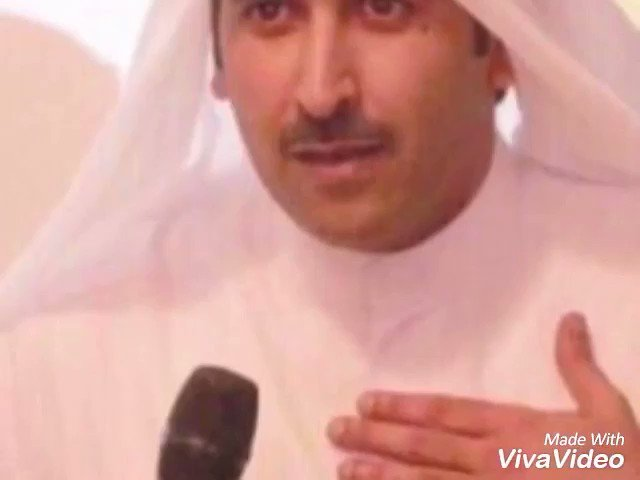 فراج زبن العربيد ونعم الشارب