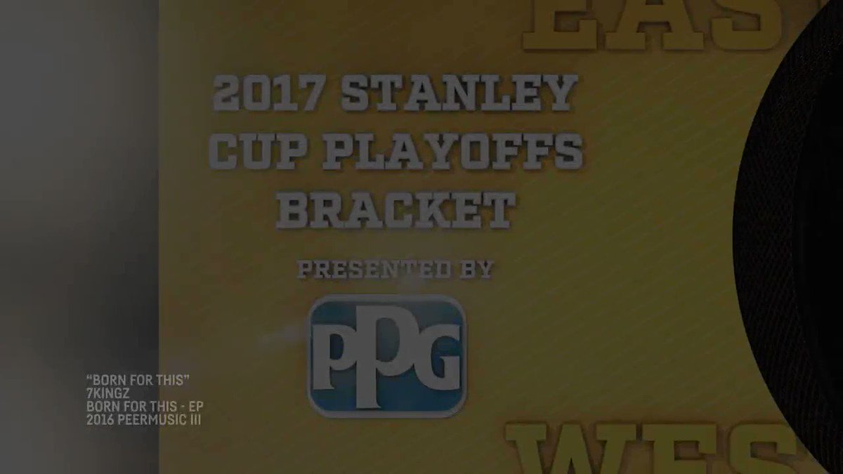 And then there were eight.  #StanleyCup https://t.co/rKXCT3R8tt