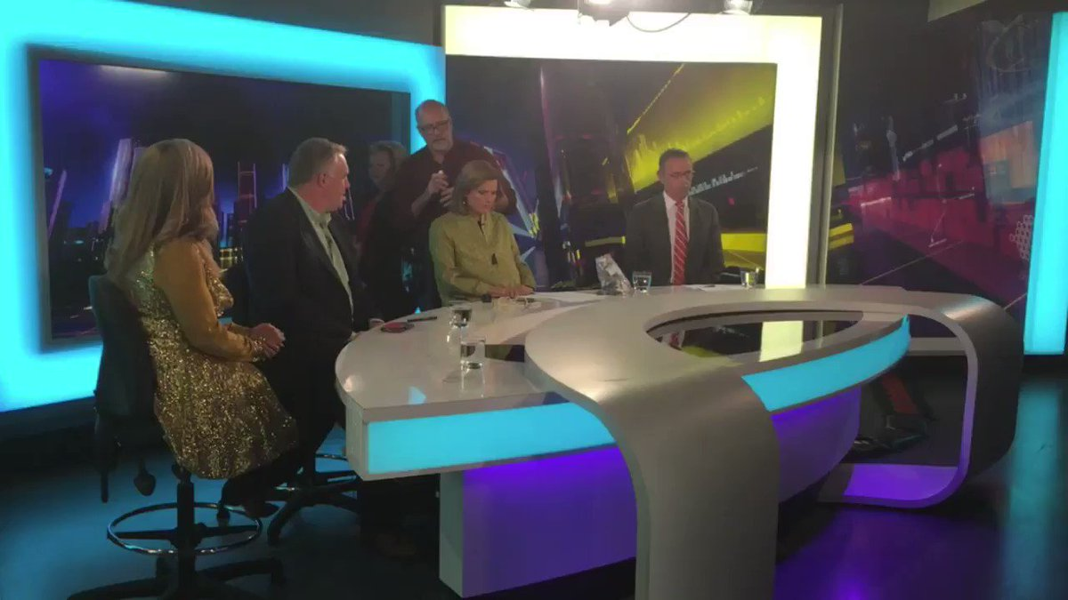 It's almost time for #TheDrum! Catch us discussing #Bernardi #Trump & #asylumseekers live at https://t.co/1EqOLCYShs
