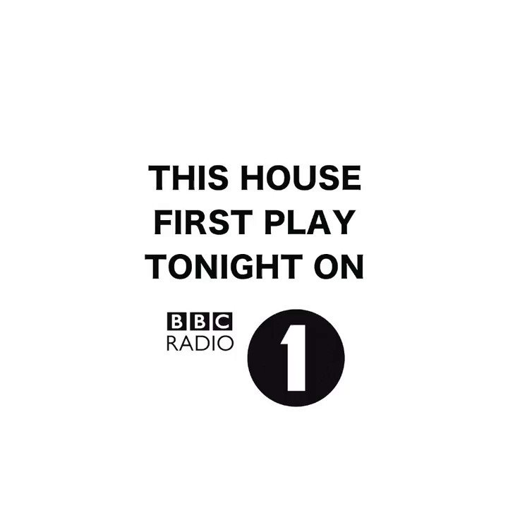RT @DronesClubMusic: [ THIS HOUSE TONIGHT ON @huwstephens @BBCR1 ]  >>FROM 10PM! >>FIND YA SIGNAL! https://t.co/dEhfJUqaV7