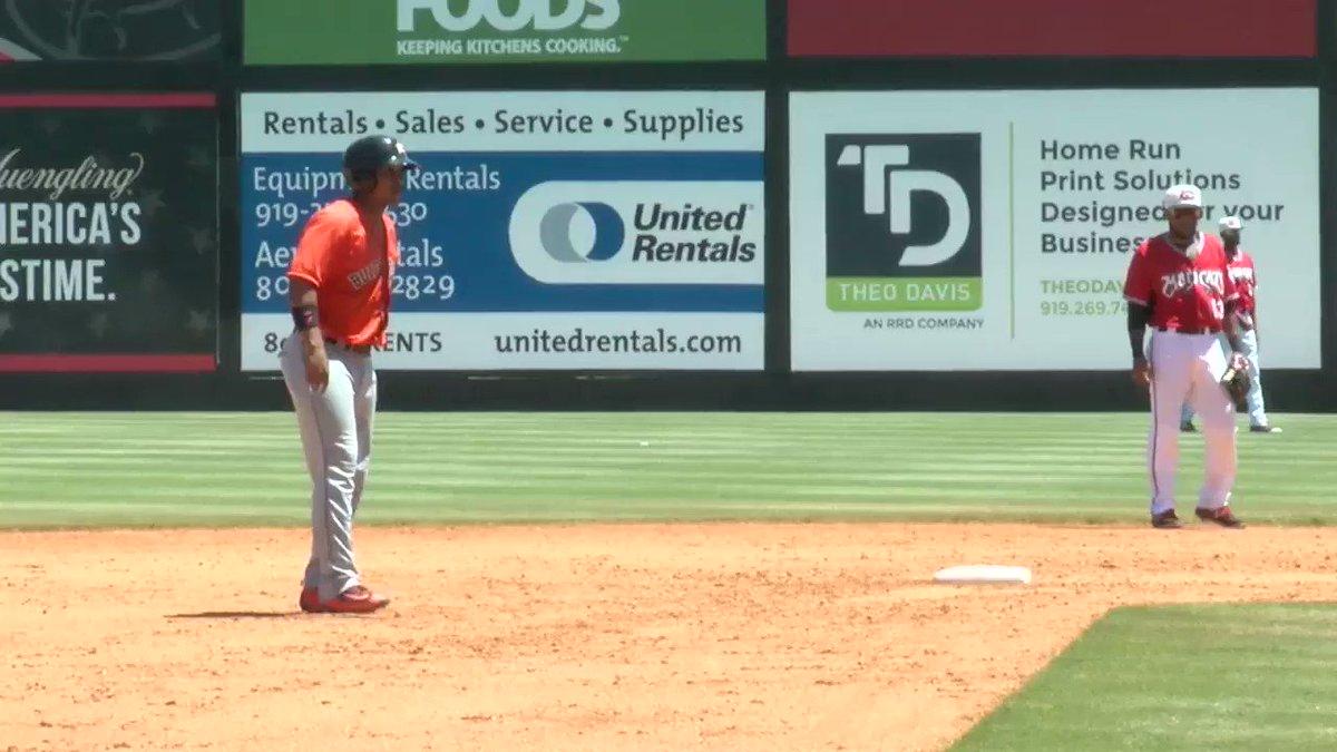 Minor league team pulls off the slickest, slowest hidden-ball trick you've ever seen
