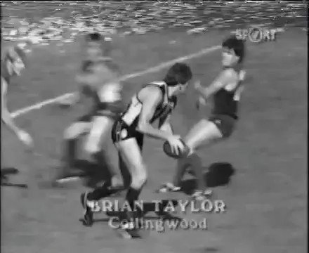 The Archives - Round 3 1985, Channel 7's promotional video 'Hello Melbourne' Quality stuff  #GarryTimAndHamish https://t.co/S4EV9b8d2R