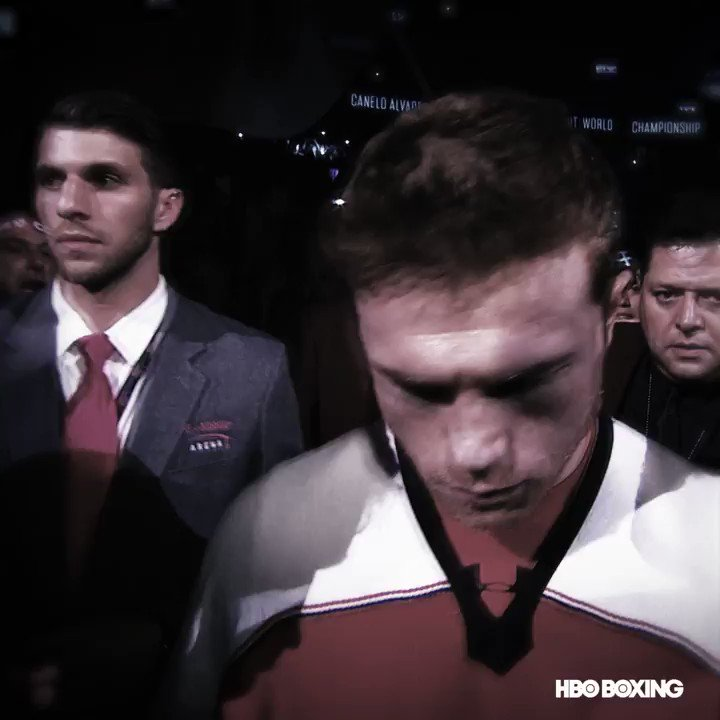 The biggest fight in boxing has been made. 9/16 #CaneloGGG Middleweight Championship Fight https://t.co/0cZ8lnXbgi