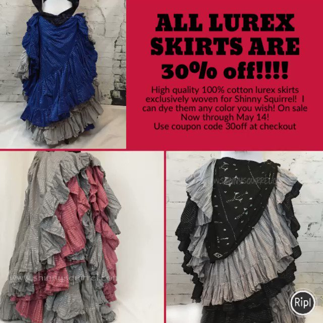 Lurex Archives