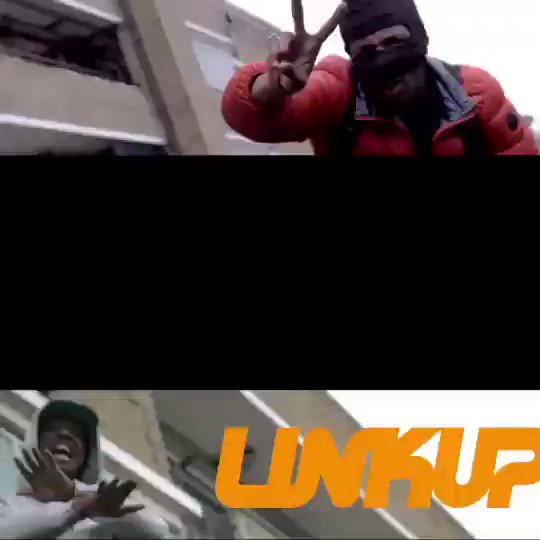 This video is out today on link UP