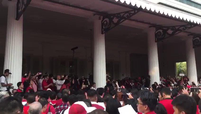 Salam Indonesia Raya