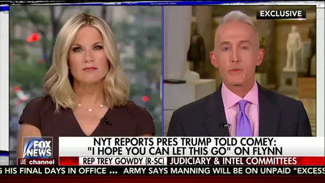 "Thumbnail for Jason Chaffetz demands ""memo"" said to detail Trump's effort to end the FBI investigation into Michael Flynn"