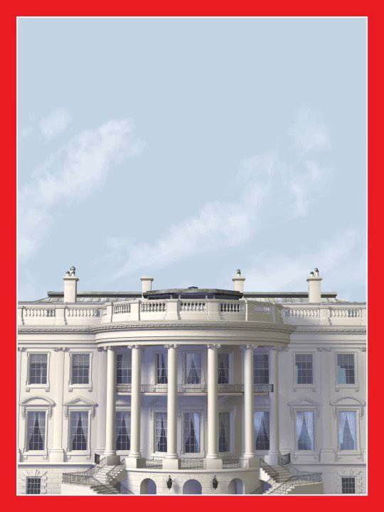 TIME's new cover: How Trump's loyalty test is straining Washington https://t.co/4ZQG16wS8f