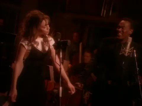 Name a better duet. #FlashbackFriday htt...