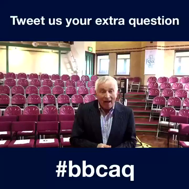 .@dimbleby_jd wants your Extra Questions. Tweet us #bbcaq and we'll pu...