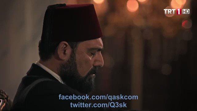 لا غالب الا الله ❤️  #PayitahtAbdülhamid...
