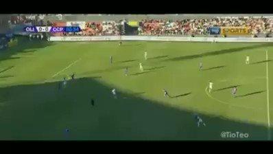 """Para volver a ver: Rubén Darío gritando el gol de Olimpia para el """"otro equipo"""". https://t.co/qknuIoA1G5"""