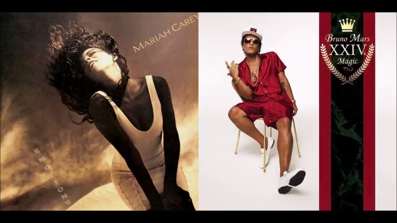 Flipboard: Y'all somebody put Mariah Carey singing