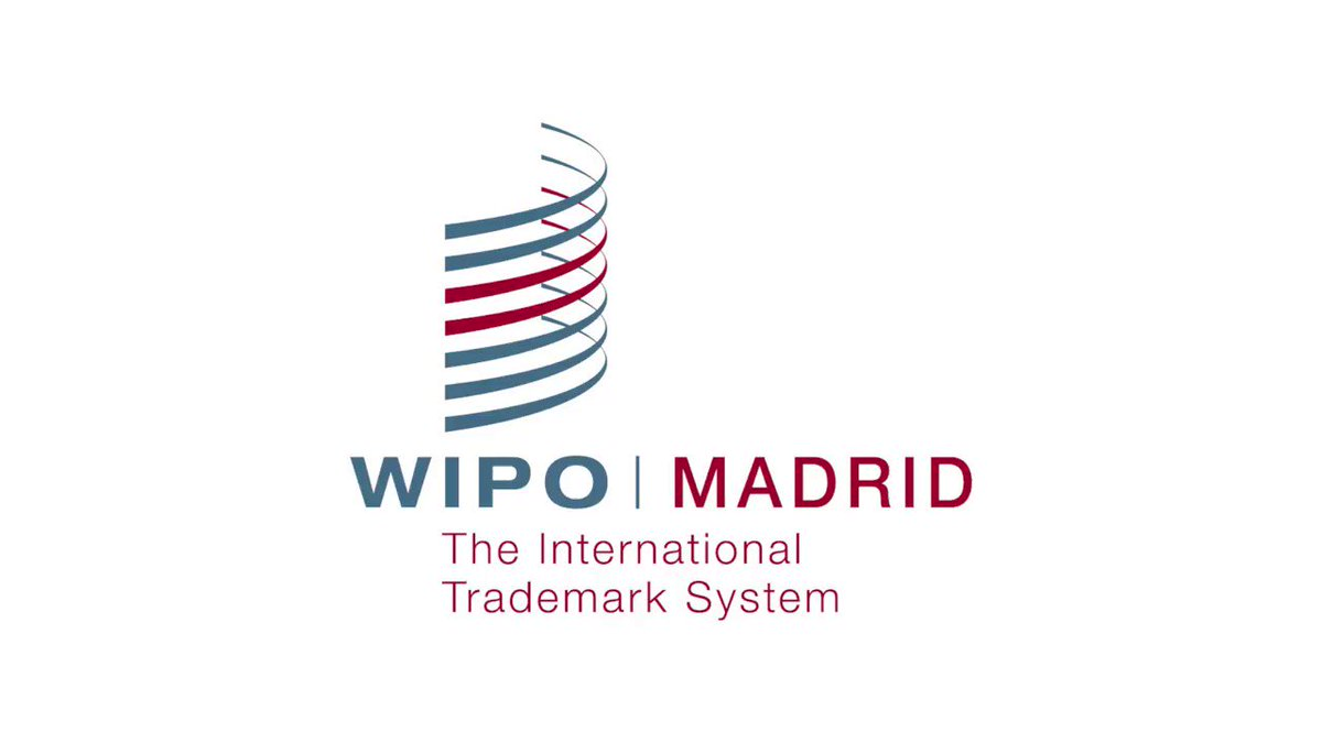 """World Intellectual Property Organization (WIPO) on Twitter: """"WIPO expands e-services for Madrid System users: https://t.co/CgW8ehDtiK. #trademarks #INTA17… """""""