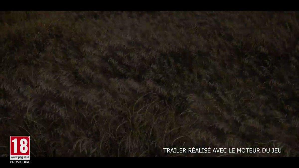 Far Cry débarque aux Etats-Unis. #FarCry5 https://t.co/nzOWp4phGl