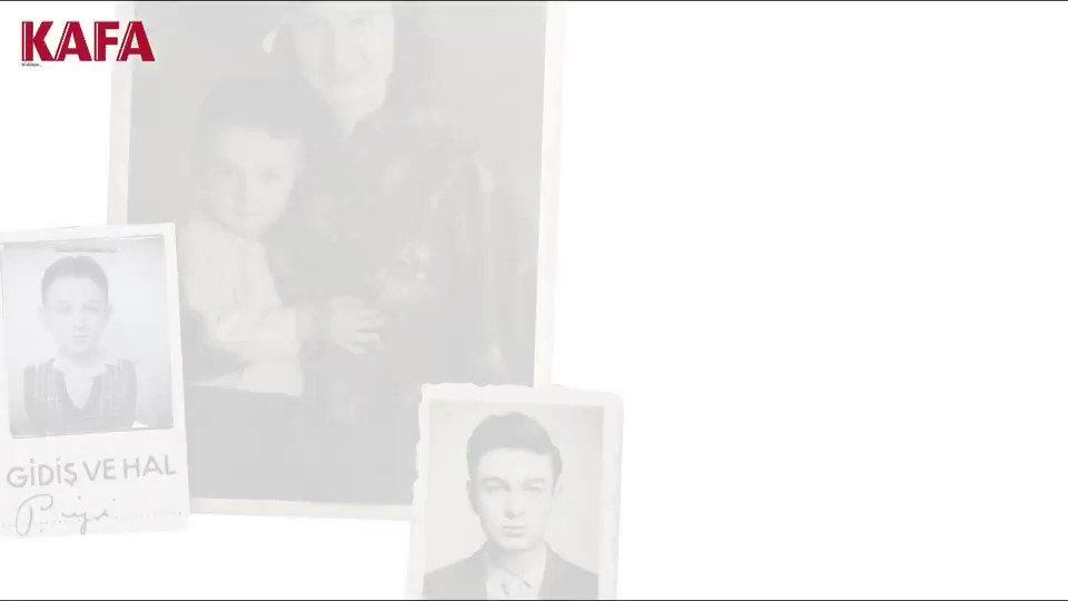 #OğuzAtay 13 Aralık 1977  'İnsan başkala...