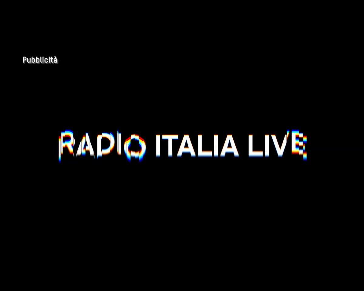 Sta per iniziare #RadioItaliaLive con @RengaOfficial! Tutti pronti a twittare insieme a noi?