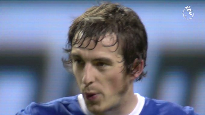 Happy 35th birthday to Everton defender Leighton Baines  Any excuse for us to watch this free-kick again